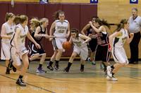 4996 Girls JV Basketball v Sea-Chr 012414