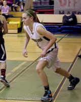 5085 Girls JV Basketball v Sea-Chr 012414