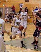 5127 Girls JV Basketball v Sea-Chr 012414