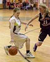 5184 Girls JV Basketball v Sea-Chr 012414