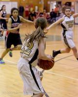 5188 Girls JV Basketball v Sea-Chr 012414