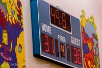 5218 Girls JV Basketball v Sea-Chr 012414