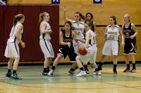 5236 Girls JV Basketball v Sea-Chr 012414