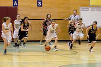 5245 Girls JV Basketball v Sea-Chr 012414