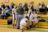 5273 Girls JV Basketball v Sea-Chr 012414