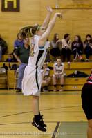 5371 Girls JV Basketball v Sea-Chr 012414