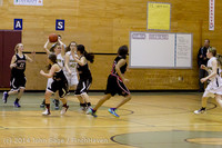 5388 Girls JV Basketball v Sea-Chr 012414