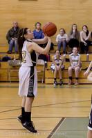 5393 Girls JV Basketball v Sea-Chr 012414
