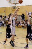 5402 Girls JV Basketball v Sea-Chr 012414