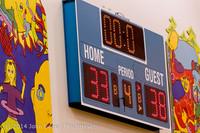 5421 Girls JV Basketball v Sea-Chr 012414