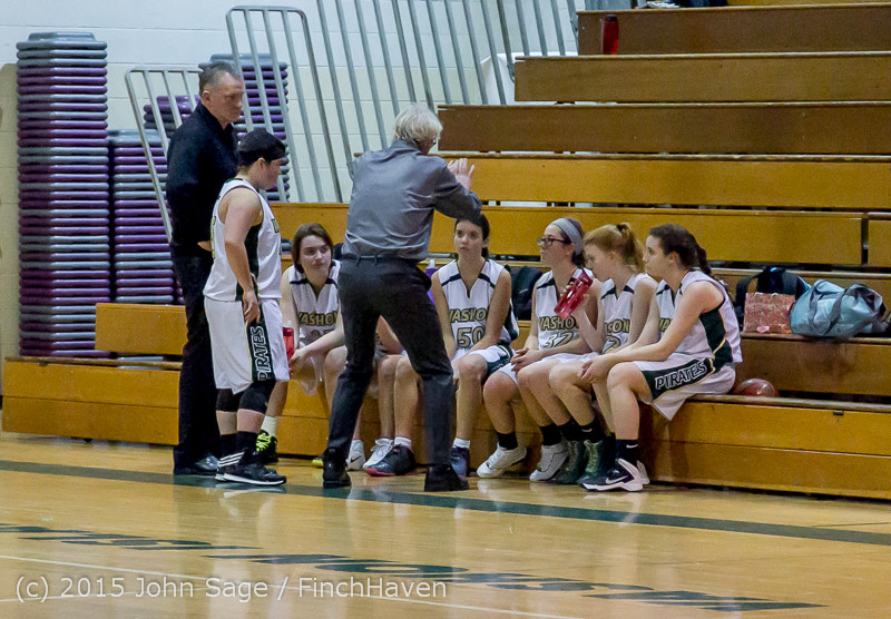 2248 Girls JV BBall v Port Angeles 120914