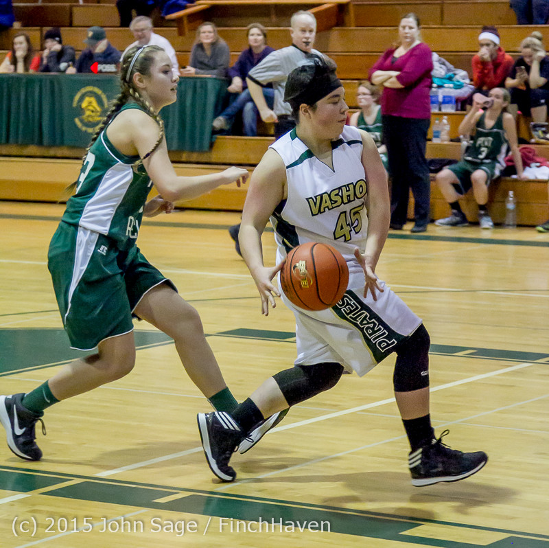 2704 Girls JV BBall v Port Angeles 120914