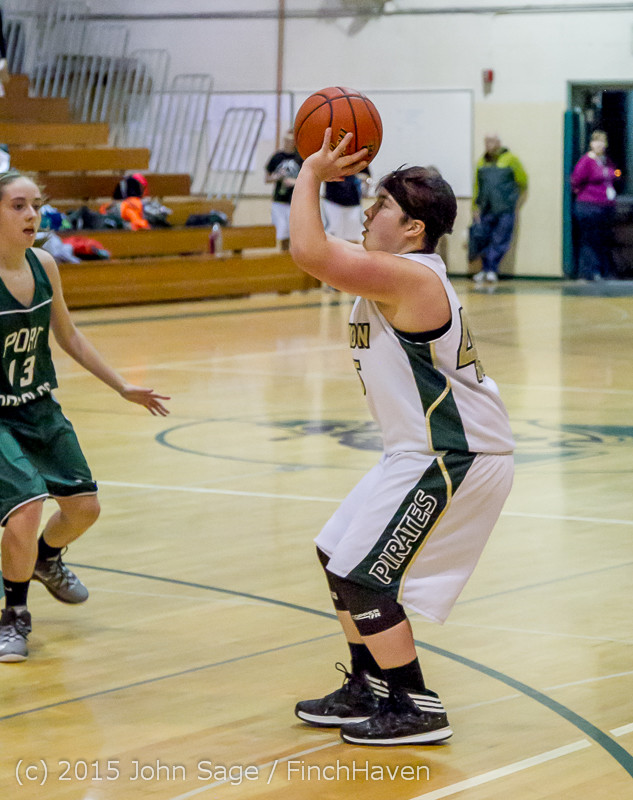 3088 Girls JV BBall v Port Angeles 120914