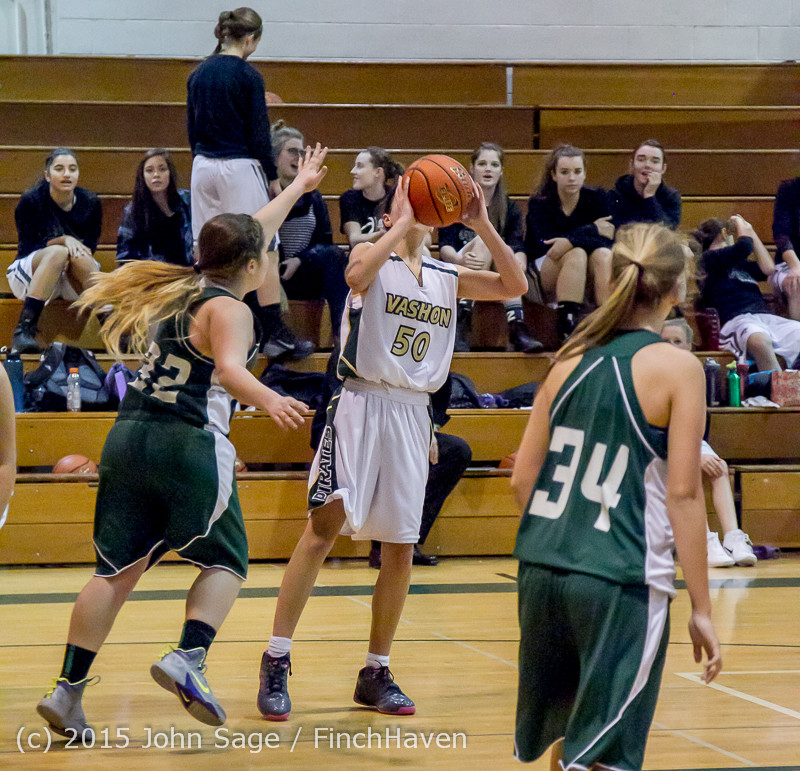 3364 Girls JV BBall v Port Angeles 120914