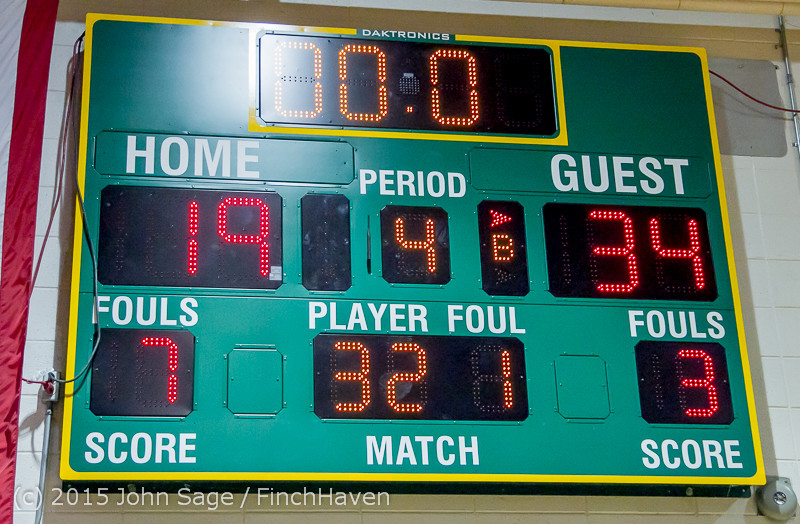 3386 Girls JV BBall v Port Angeles 120914