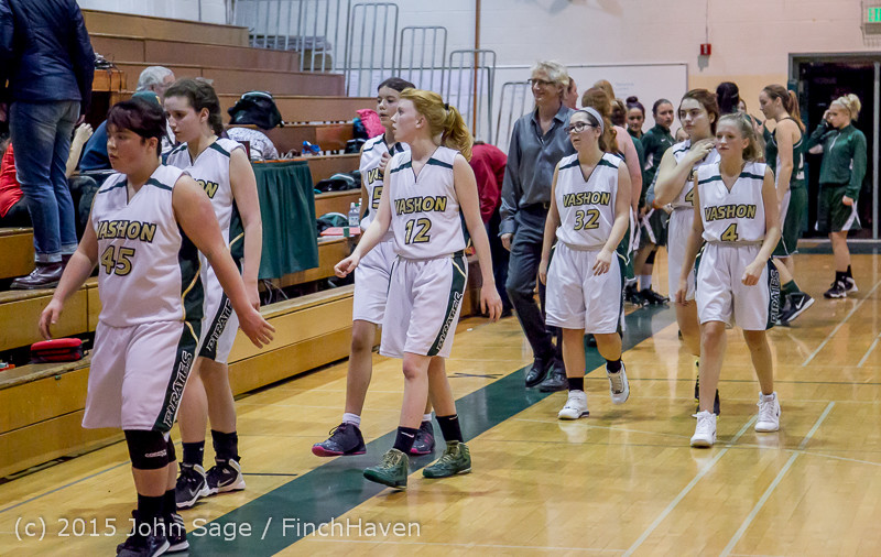 3399 Girls JV BBall v Port Angeles 120914