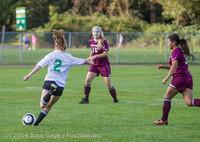 4757 Girls JV Soccer v NW-School 100814