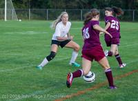 4795 Girls JV Soccer v NW-School 100814