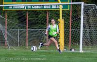 4806 Girls JV Soccer v NW-School 100814