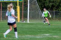 4815 Girls JV Soccer v NW-School 100814