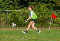 4832 Girls JV Soccer v NW-School 100814