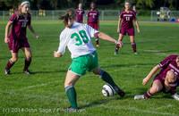 4862 Girls JV Soccer v NW-School 100814