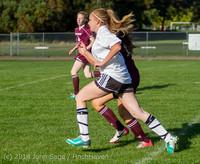 4911 Girls JV Soccer v NW-School 100814