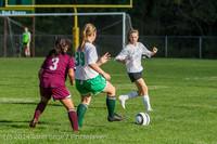 5048 Girls JV Soccer v NW-School 100814