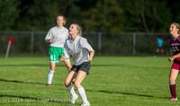 5100 Girls JV Soccer v NW-School 100814