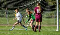 5163 Girls JV Soccer v NW-School 100814