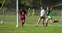 5166 Girls JV Soccer v NW-School 100814