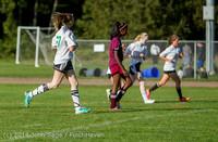 5181 Girls JV Soccer v NW-School 100814