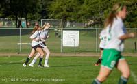 5183 Girls JV Soccer v NW-School 100814