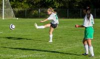5187 Girls JV Soccer v NW-School 100814