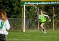 5199 Girls JV Soccer v NW-School 100814
