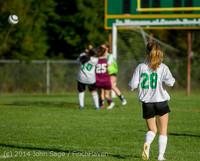 5208 Girls JV Soccer v NW-School 100814