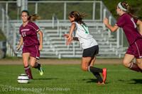 5287 Girls JV Soccer v NW-School 100814