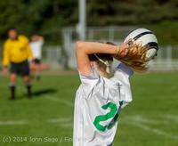 5298 Girls JV Soccer v NW-School 100814