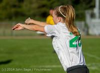 5301 Girls JV Soccer v NW-School 100814