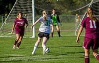 5312 Girls JV Soccer v NW-School 100814