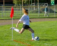 5327 Girls JV Soccer v NW-School 100814
