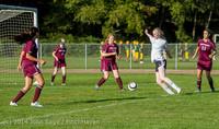 5332 Girls JV Soccer v NW-School 100814