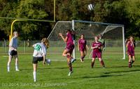 5343 Girls JV Soccer v NW-School 100814