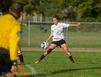 5354 Girls JV Soccer v NW-School 100814