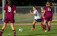 5370 Girls JV Soccer v NW-School 100814