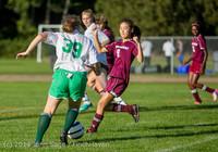 5490 Girls JV Soccer v NW-School 100814