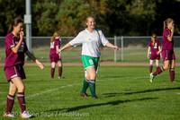 5508 Girls JV Soccer v NW-School 100814