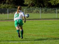 5529 Girls JV Soccer v NW-School 100814