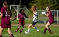 5559 Girls JV Soccer v NW-School 100814