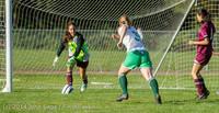 5585 Girls JV Soccer v NW-School 100814